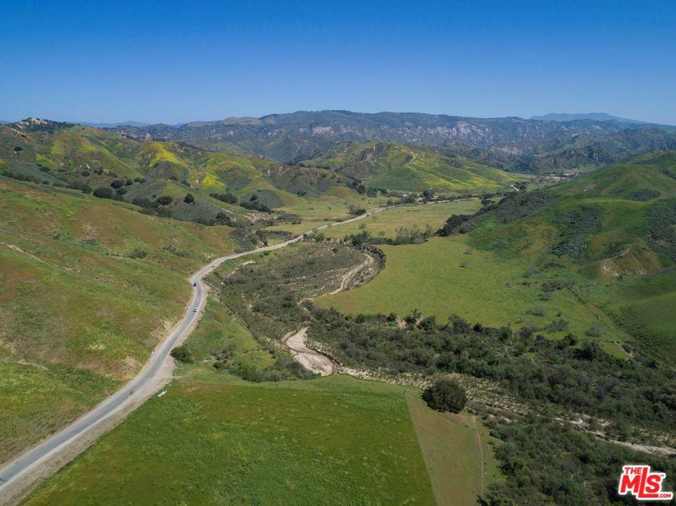 Land for Sale at 1 CANADA LARGA Road Ventura, California 93001 United States