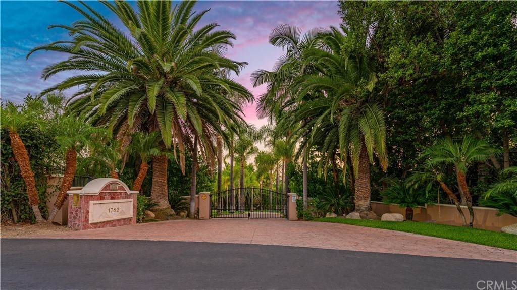 Residential for Sale at 1782 Chota Road La Habra Heights, California 90631 United States