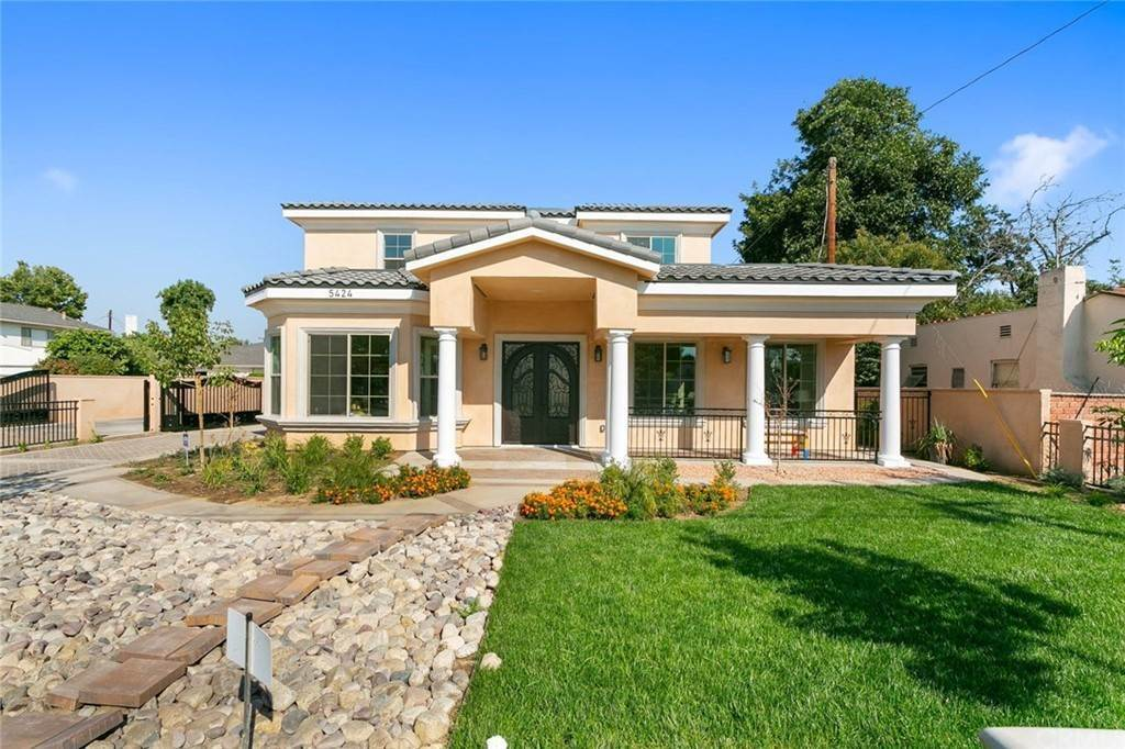 Residential for Sale at 5424 Temple City Boulevard Temple City, California 91780 United States