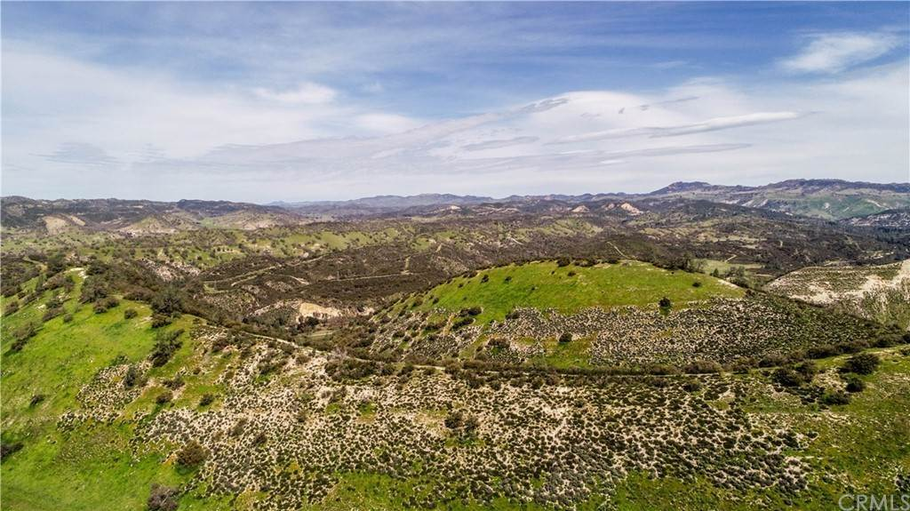 Residential for Sale at 65801 Big Sandy Road San Miguel, California 93451 United States