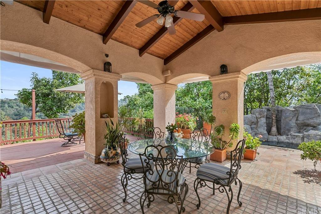 Residential for Sale at 840 Church Hill Road La Habra Heights, California 90631 United States