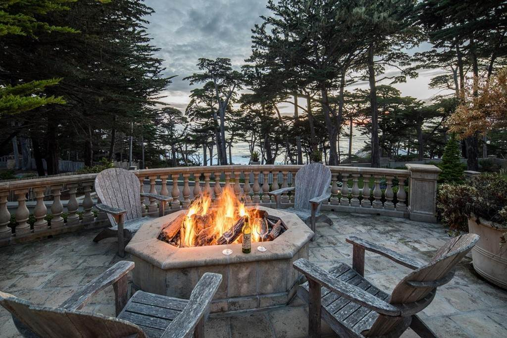 Residential for Sale at 3225 17 Mile Drive Pebble Beach, California 93953 United States