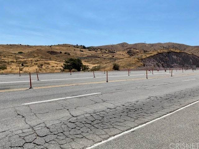 Land for Sale at 1500 East Pearblossom Highway Palmdale, California 93550 United States