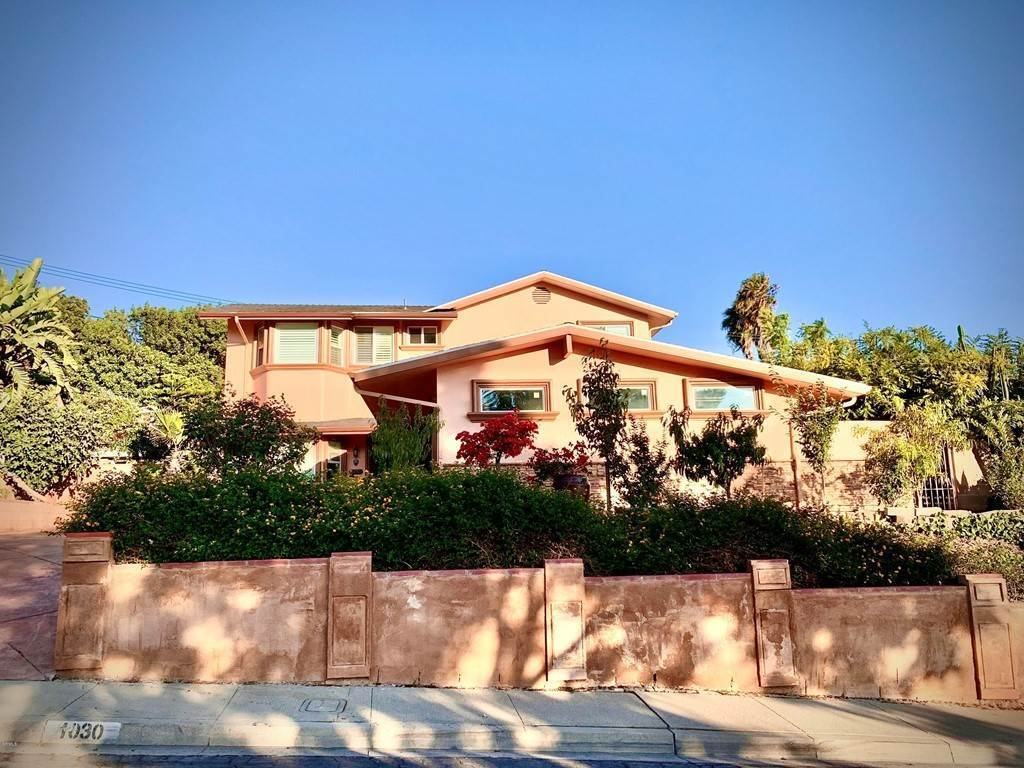 Residential for Sale at 1030 Wandering Drive Monterey Park, California 91754 United States