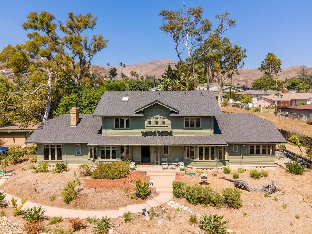 Residential for Sale at 402 Lynn Drive Ventura, California 93003 United States
