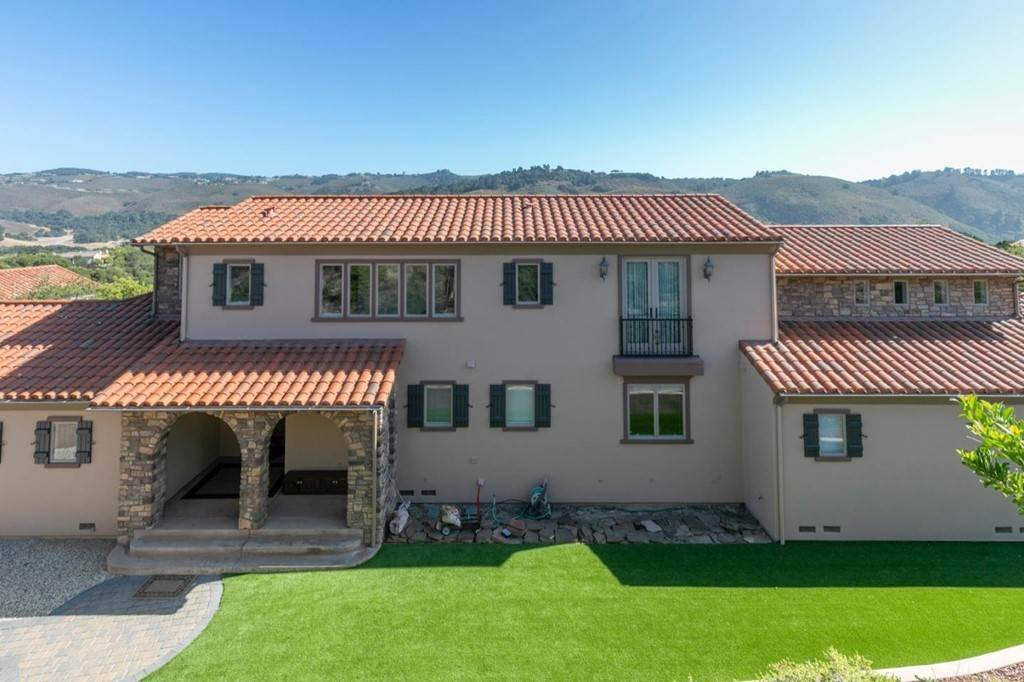 Residential for Sale at 408 Mirador Court Monterey, California 93940 United States