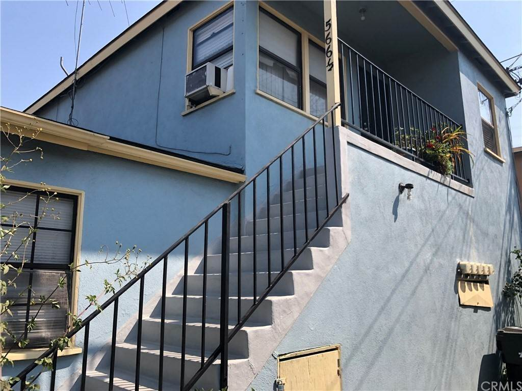 Residential Income for Sale at 564 North Garfield Avenue Montebello, California 90640 United States