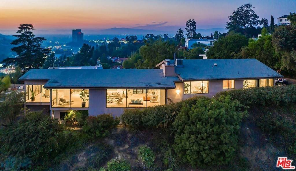 Residential for Sale at 3214 Tareco Drive Hollywood, California 90068 United States