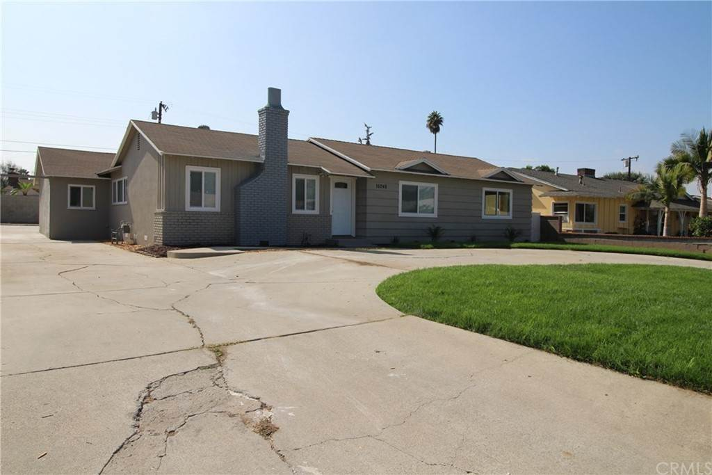 Residential for Sale at 16248 Klamath Street La Puente, California 91744 United States