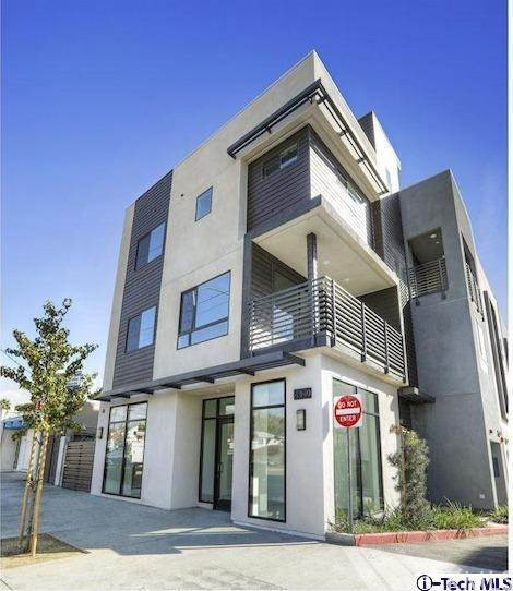 Residential Income for Sale at 4340 Eagle Rock Boulevard 4340 Eagle Rock Boulevard Eagle Rock, California 90041 United States
