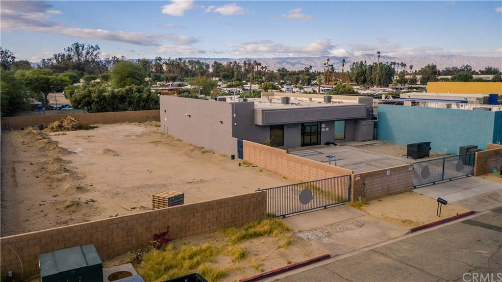 Commercial for Sale at 68342 Kieley Road Cathedral City, California 92234 United States
