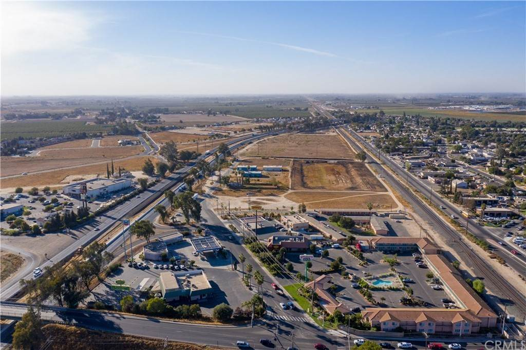 Land for Sale at 1901 Sycamore Avenue Atwater, California 95301 United States