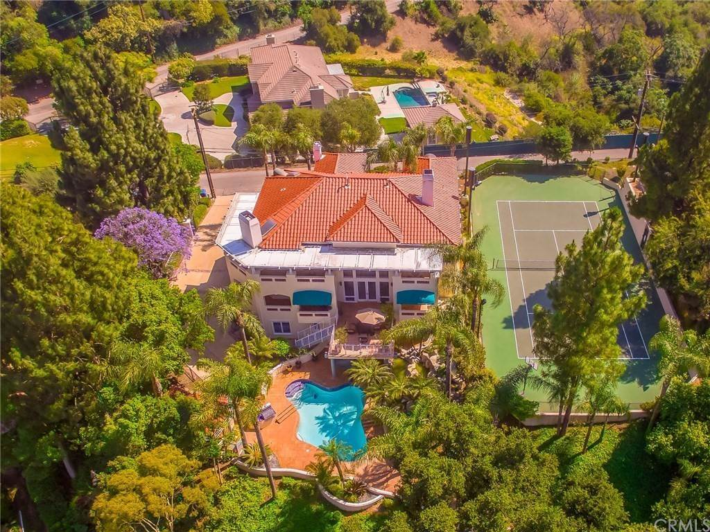 Residential for Sale at 14251 Skyline Drive Hacienda Heights, California 91745 United States