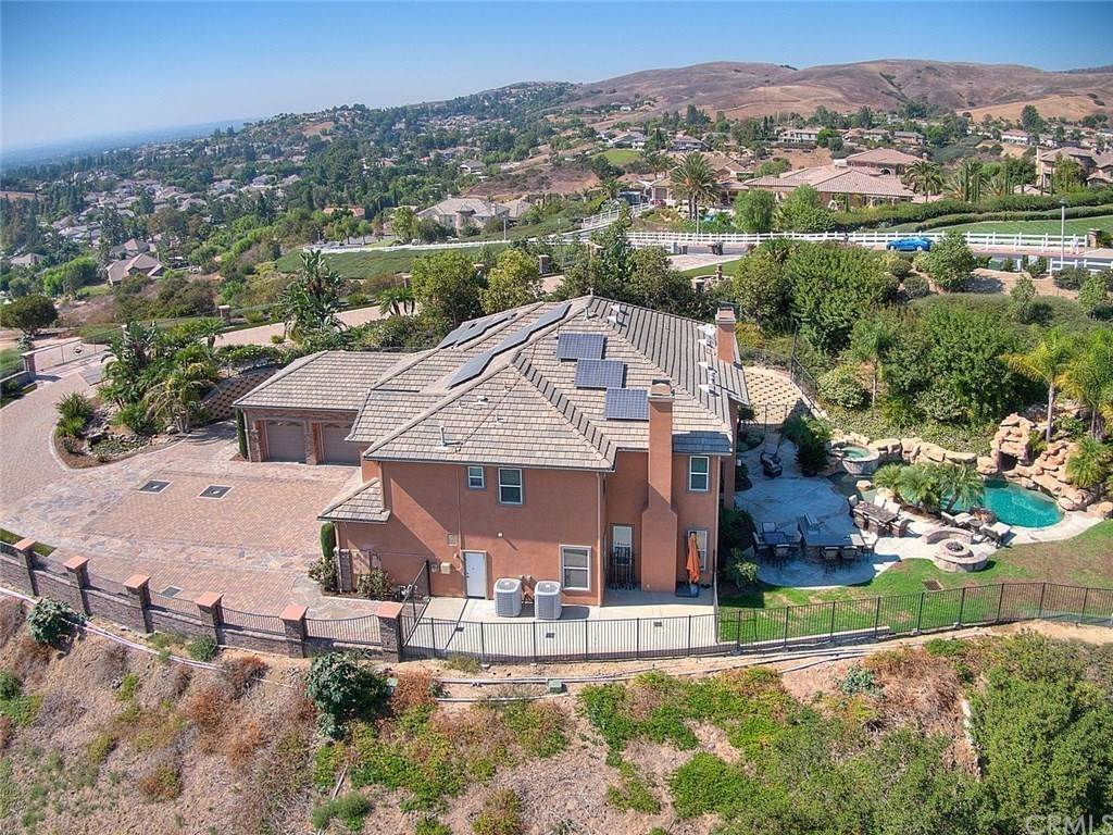 Residential for Sale at 21350 Casino Ridge Road Yorba Linda, California 92887 United States