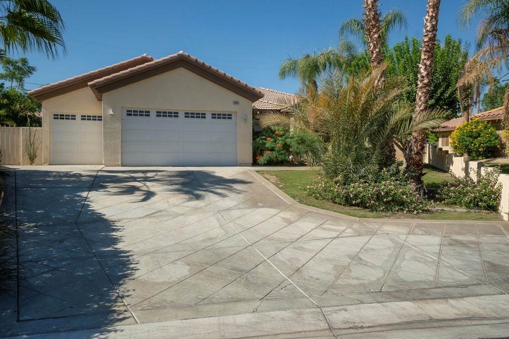 Residential for Sale at 79920 Nassau Place Bermuda Dunes, California 92203 United States
