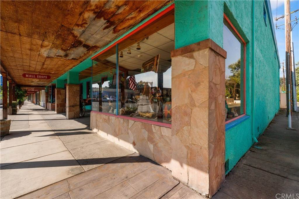 10. Commercial for Sale at 9495 Main Street Upper Lake, California 95485 United States