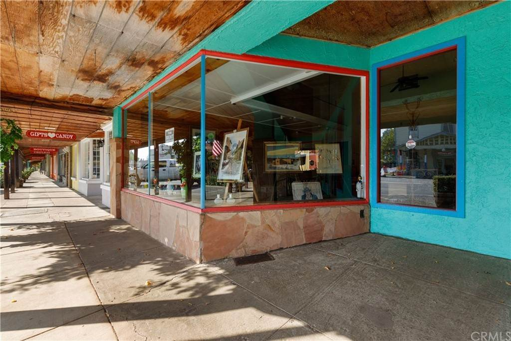 9. Commercial for Sale at 9495 Main Street Upper Lake, California 95485 United States