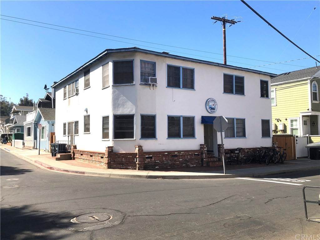 Residential Income for Sale at 603 Beacon Street Avalon, California 90704 United States