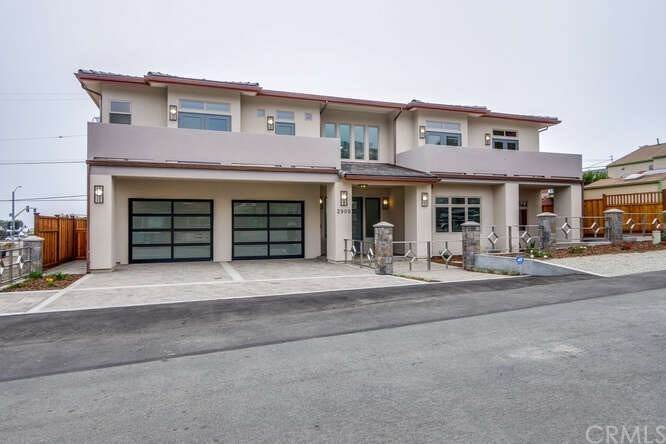 Residential for Sale at 2900 Orville Avenue Cayucos, California 93430 United States