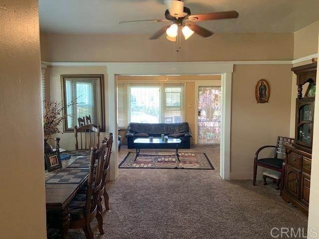 Residential for Sale at 2378 Smythe Avenue San Ysidro, California 92173 United States