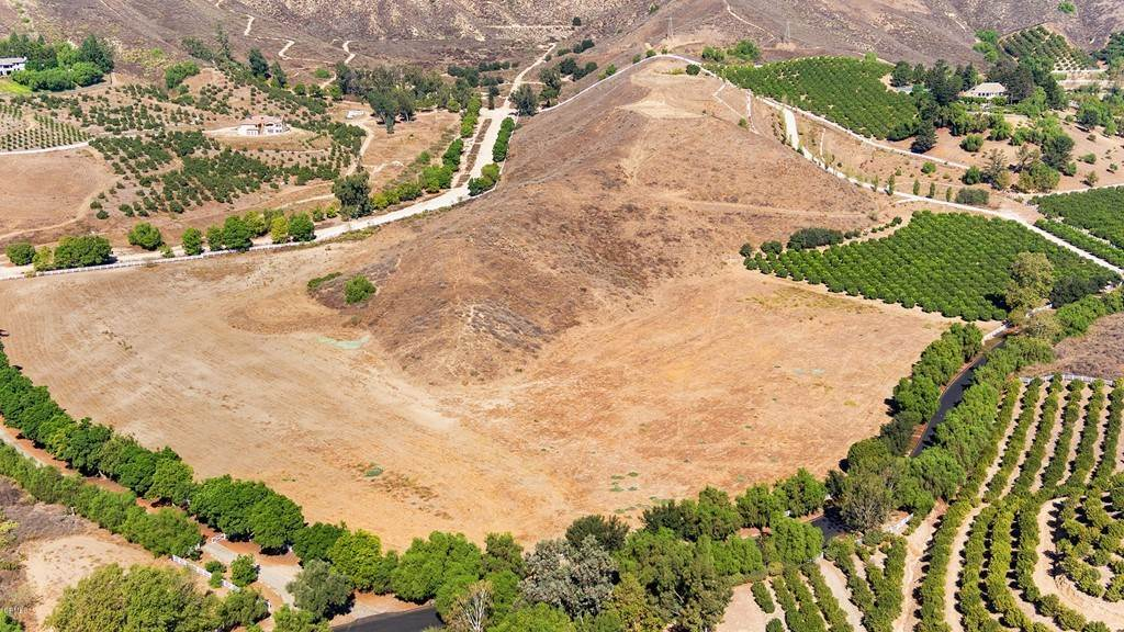 Land for Sale at 6941 Solano Verde Drive Somis, California 93066 United States