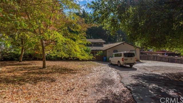 Residential for Sale at 14756 Bear Creek Road Boulder Creek, California 95006 United States