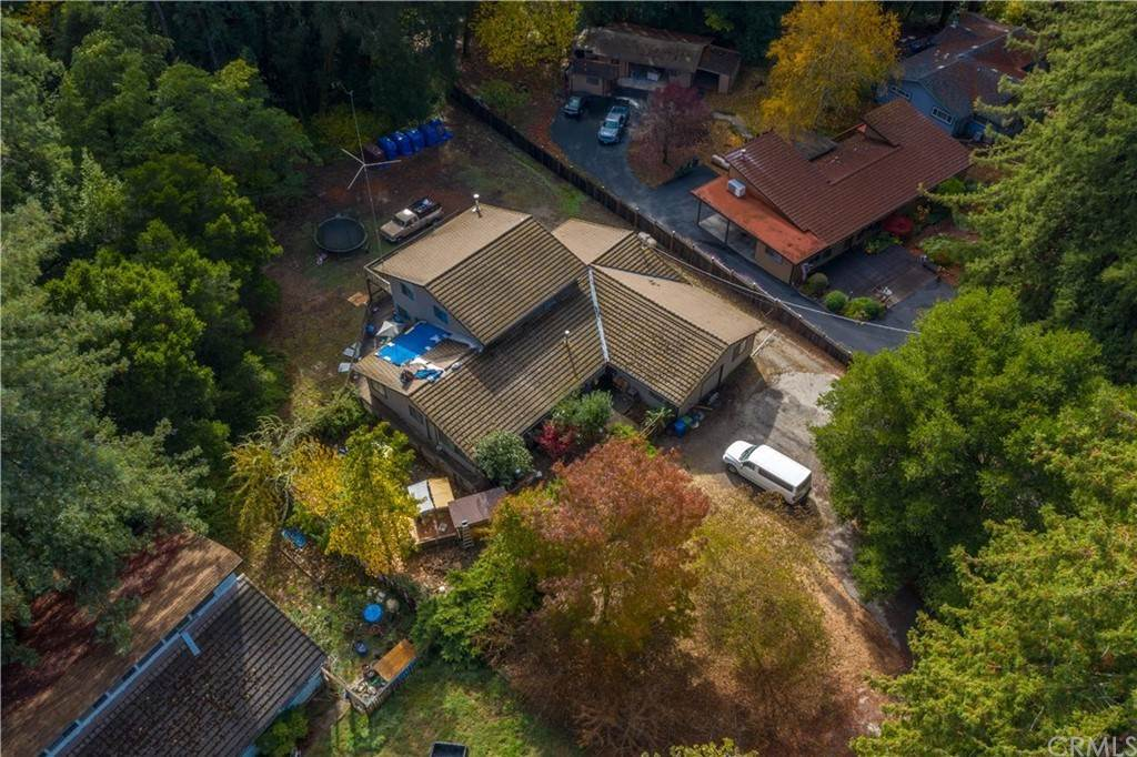 Residential for Sale at 14756 Bear Creek Road 34 Boulder Creek, California 95006 United States
