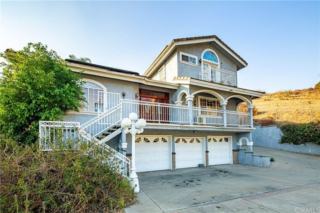 Residential for Sale at 4851 Esperanza Drive La Verne, California 91750 United States
