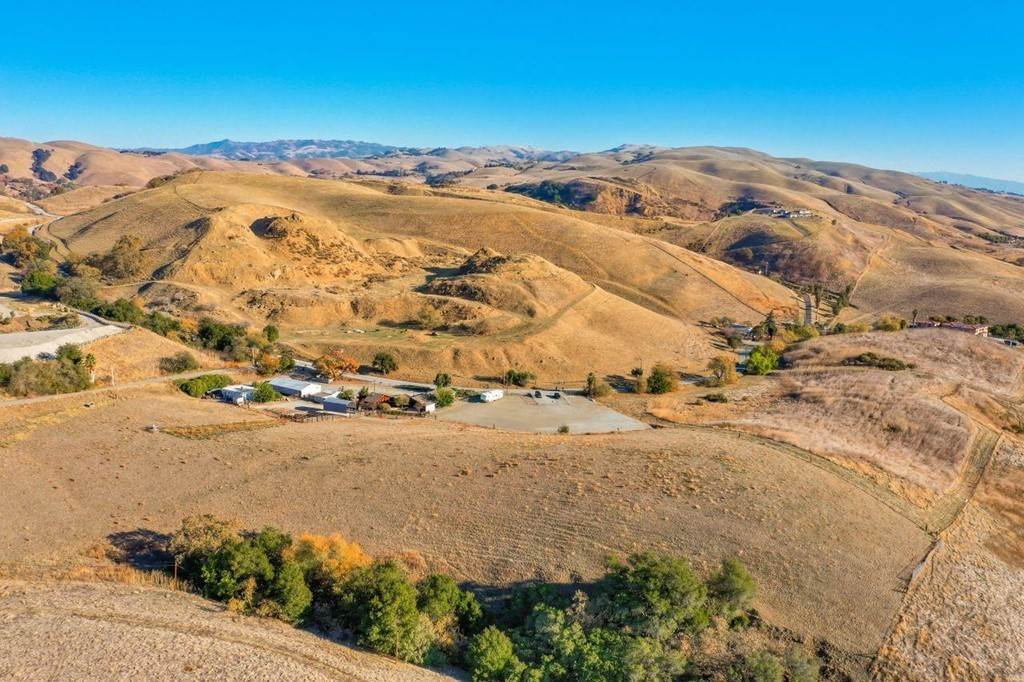 Residential for Sale at 2375 Old Calaveras Road Milpitas, California 95035 United States