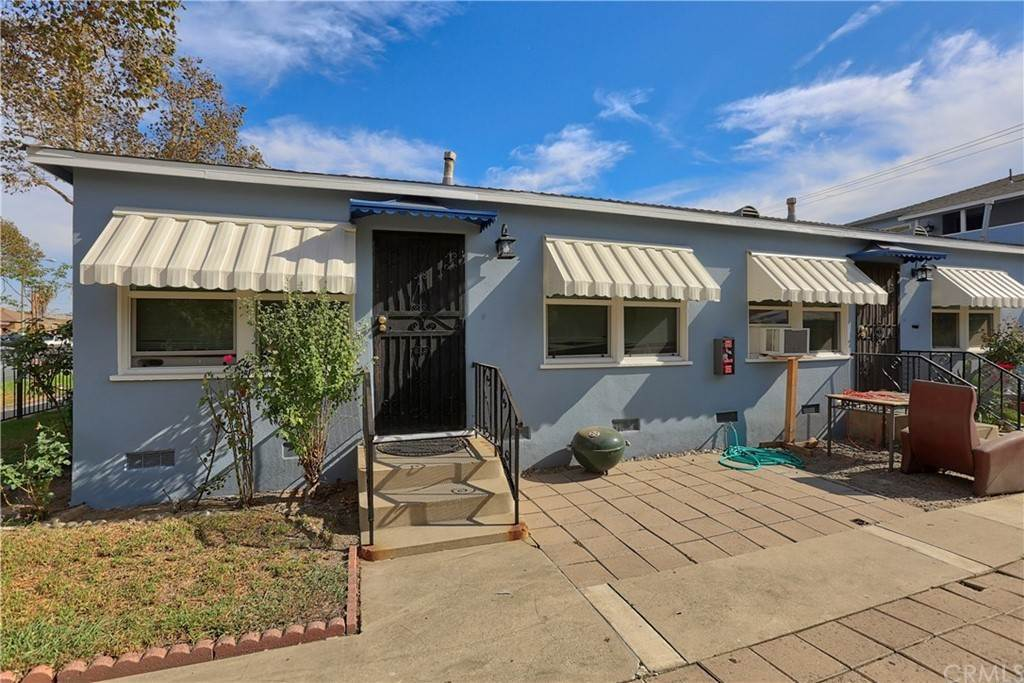 Residential Income for Sale at 6516 East Olympic Boulevard East Los Angeles, California 90022 United States