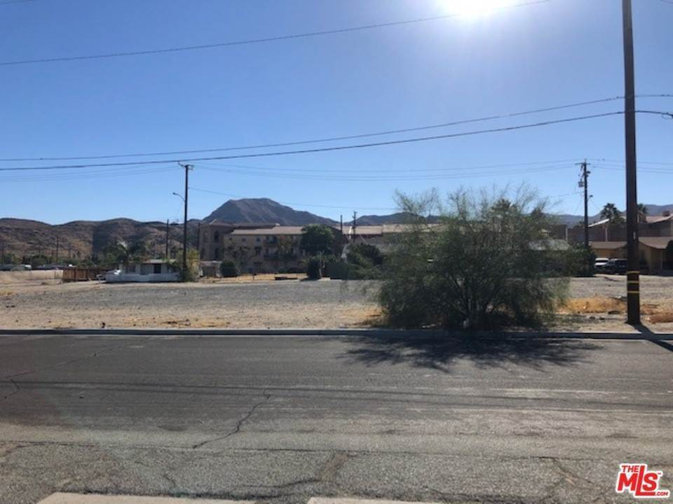 Land for Sale at 68599 East Palm Canyon Drive Cathedral City, California 92234 United States