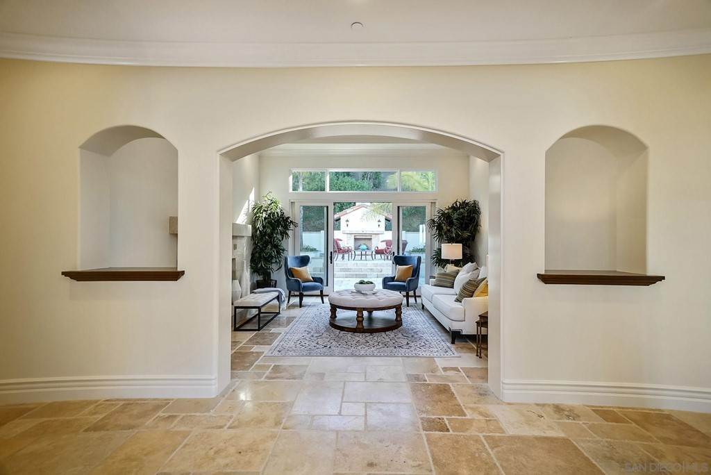 Residential for Sale at 1055 Muirlands Vista Way La Jolla, California 92037 United States