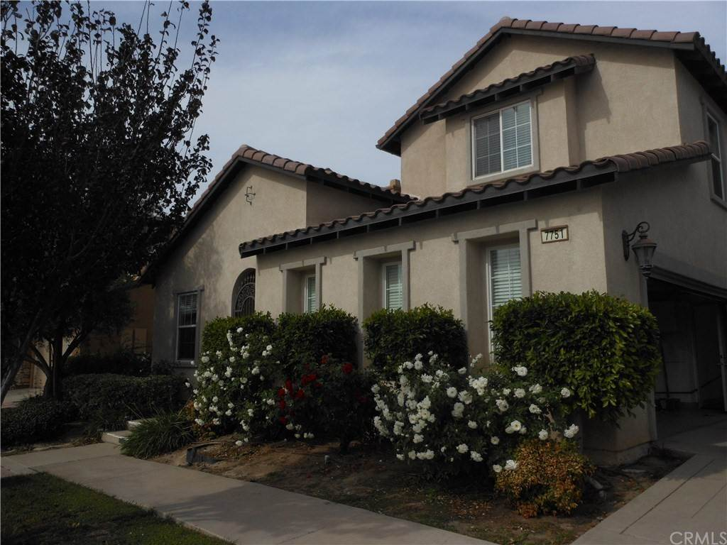 Residential for Sale at 7751 Port Arthur Drive Eastvale, California 92880 United States