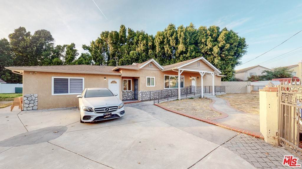 Residential for Sale at 9147 Hazeltine Avenue Panorama City, California 91402 United States
