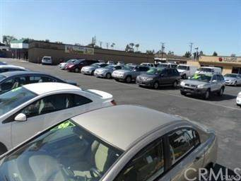 Commercial for Sale at 9943 Garden Grocve Boulevard Garden Grove, California 92844 United States