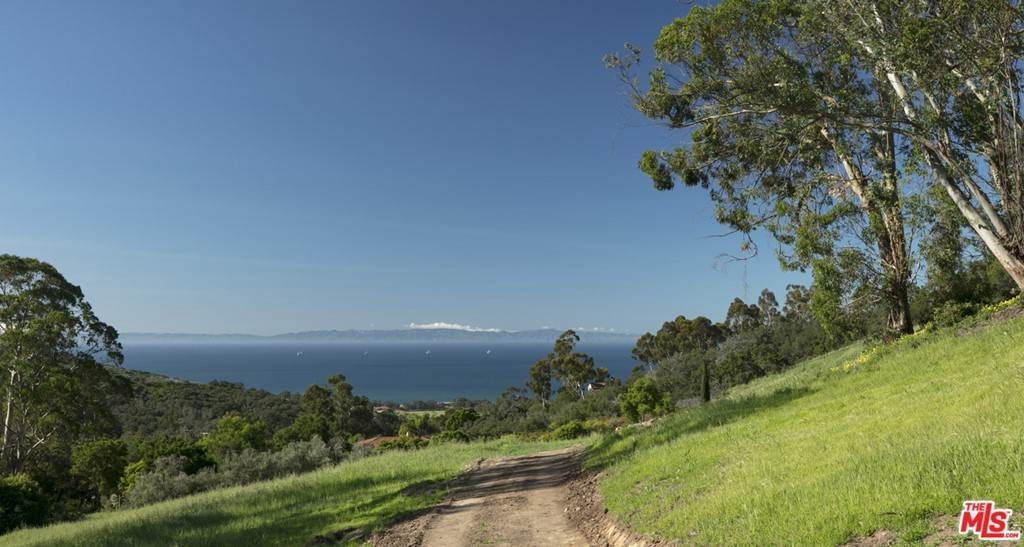 Land for Sale at 805 Toro Canyon Road Montecito, California 93108 United States