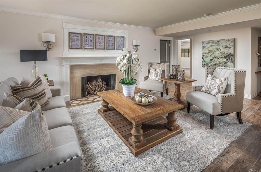 Residential for Sale at 6150 El Tordo Rancho Santa Fe, California 92067 United States