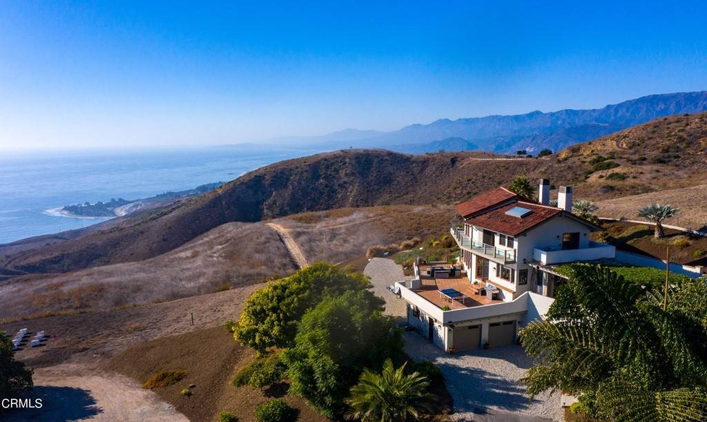 Residential for Sale at 8517 Ocean View Road Ventura, California 93001 United States