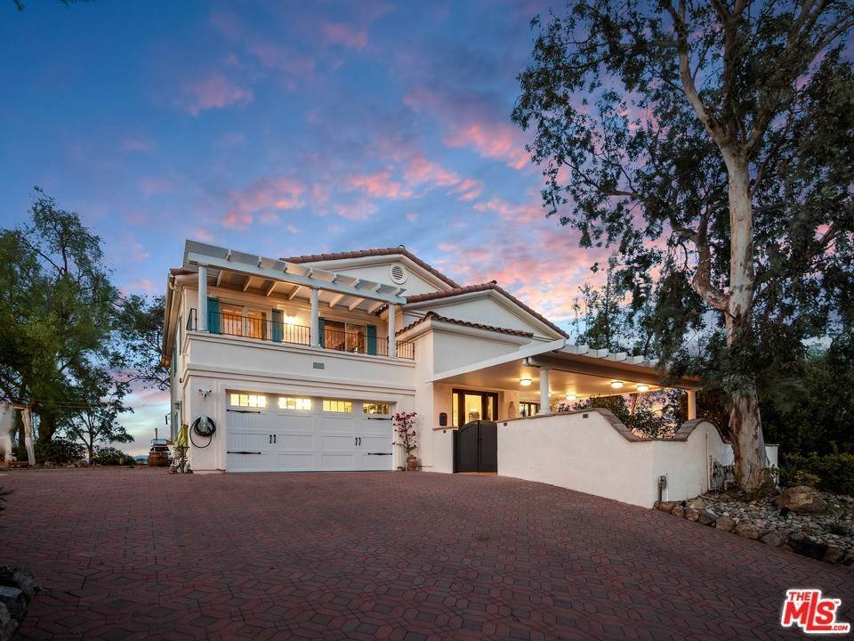 Residential for Sale at 2693 Old Topanga Canyon Road Topanga, California 90290 United States