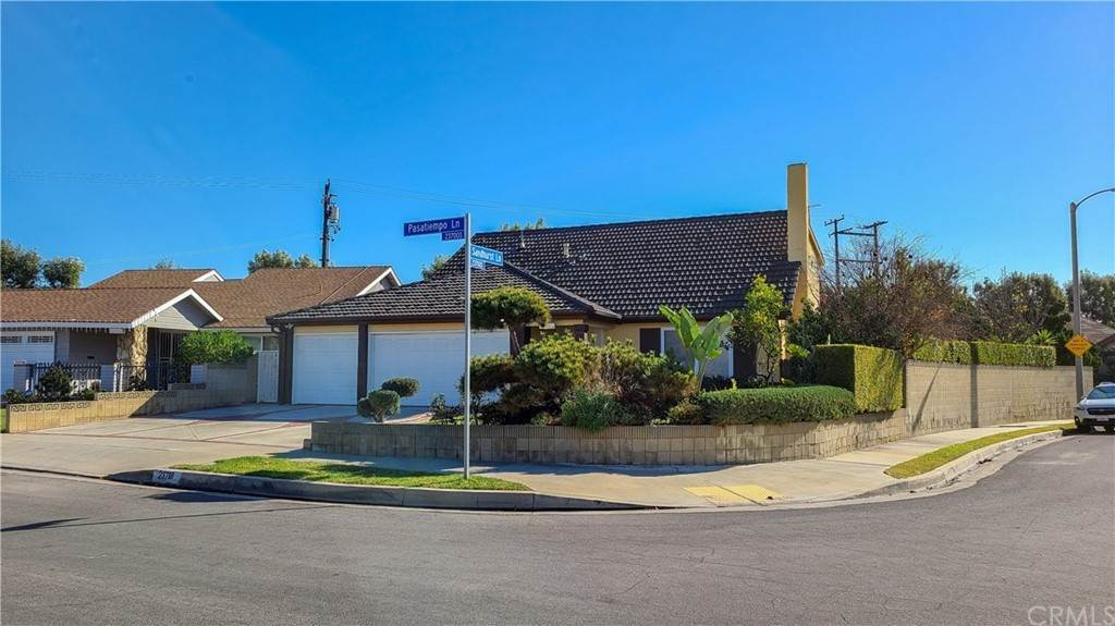 Residential for Sale at 23718 Pasatiempo Lane Harbor City, California 90710 United States