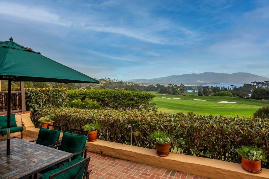 Residential for Sale at 3322 17 Mile Drive Pebble Beach, California 93953 United States