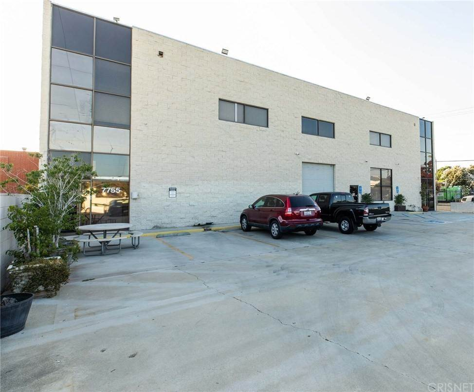 Industrial for Sale at 7755 Haskell Avenue Lake Balboa, California 91406 United States
