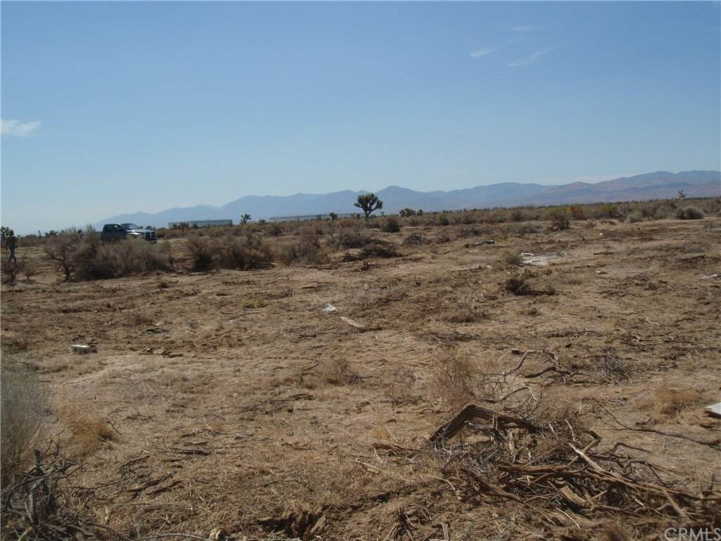 Land for Sale at Vac/Ave N/Vic 10th Stw Palmdale, California 93550 United States