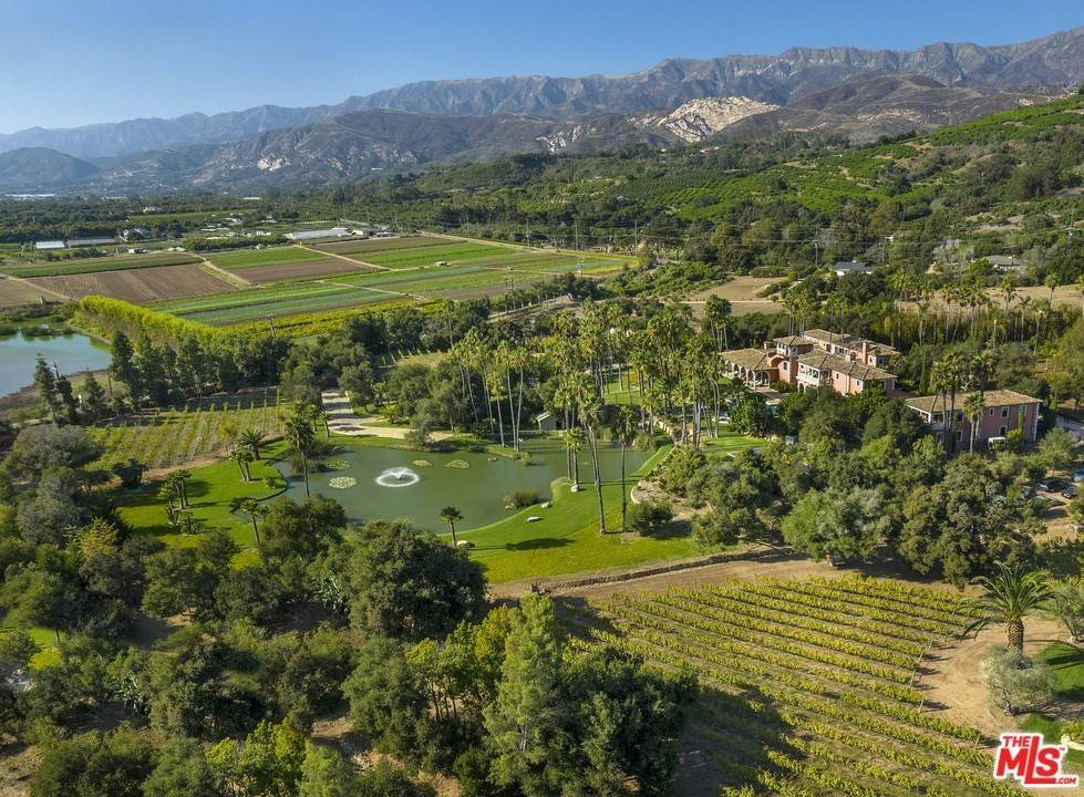 Residential for Sale at 6858 Casitas Pass Road Carpinteria, California 93013 United States