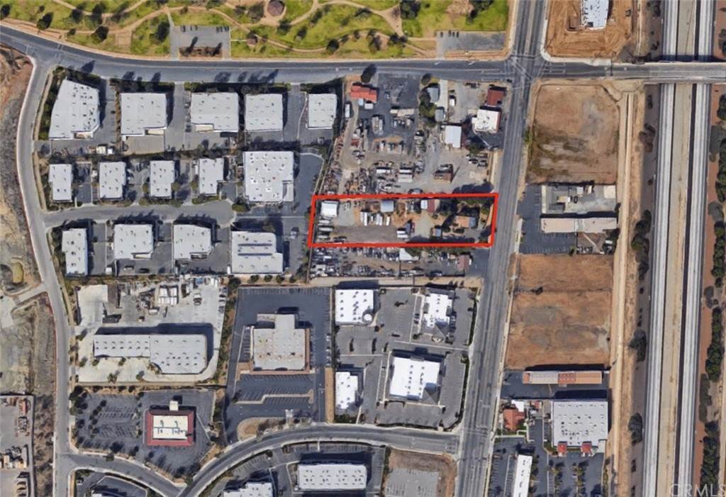 Commercial for Sale at 3312 Hamner Avenue Norco, California 92860 United States
