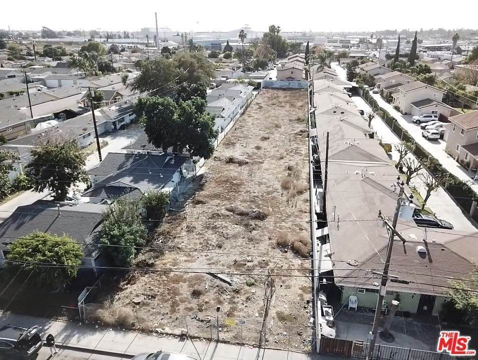 Land for Sale at 5112 Santa Ana Street 5112 Santa Ana Street Cudahy, California 90201 United States