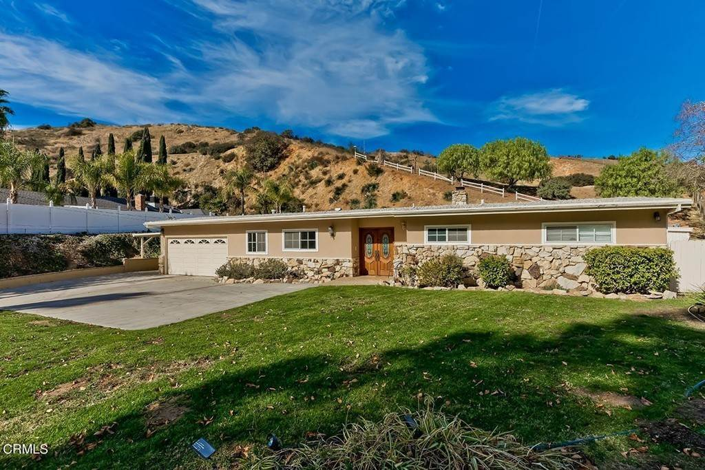 Residential for Sale at 9483 Wheatland Avenue 9483 Wheatland Avenue Shadow Hills, California 91040 United States