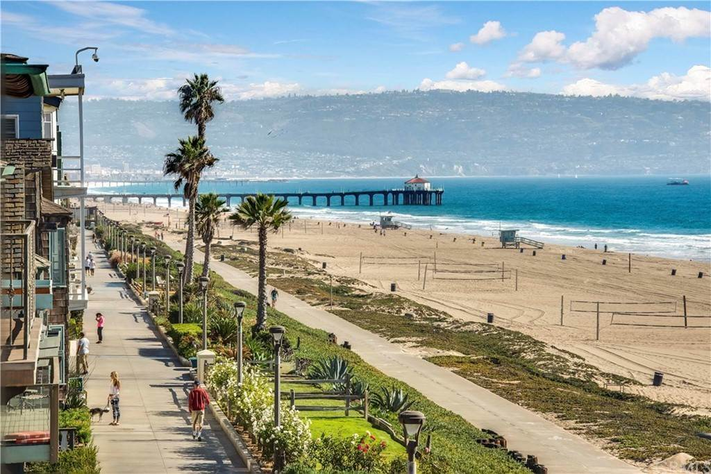 Residential for Sale at 3416 The Strand Manhattan Beach, California 90266 United States