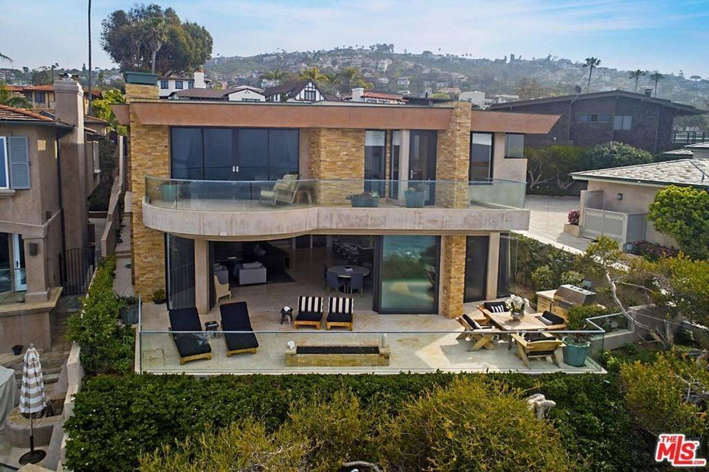 Residential for Sale at 1885 OCEAN Way 1885 OCEAN Way Laguna Beach, California 92651 United States