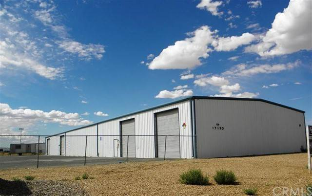 Industrial for Sale at 17130 Muskrat Avenue D Adelanto, California 92301 United States